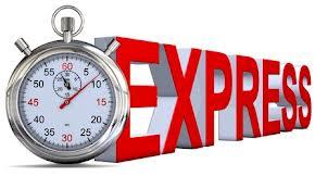 Drucker Express Service