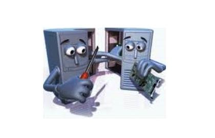Dienstleistungen Druckerservice